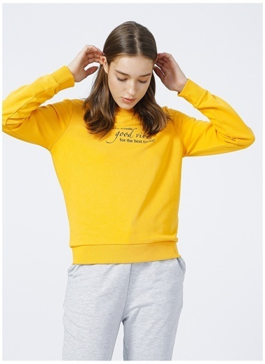 Fashion Friends Sweatshirt Hardal